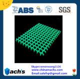 Surface concave /Fiberglass discordant moulé par FRP râpant /FRP