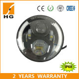 "7 "" 고/저 Beam Driving Light DRL Front Light 10-30V LED Headlight"