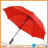 Commerce de gros de faire connaître un bon prix Parapluie de golf