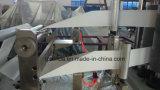 高速色刷の折るナプキンのペーパーマシン装置