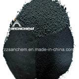 Nero di carbonio di prezzi di fabbrica N220, N330 per il pigmento, plastica, prodotti chimici di gomma
