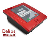 Meditech automatiseerde Extern Defibrillator AED met Energie Selectabel