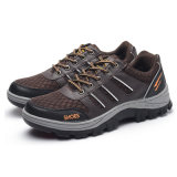 El deporte transpirable Zapatos de seguridad para el trabajo
