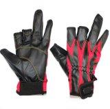 手袋を採取する屋外の手袋の良質の手袋