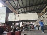 2016 hete Sale De houten Lopende band van de Machine van de Extruder van het Profiel van de Deur Plastic
