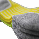 De dienst Dame Terry Short Sport Socks