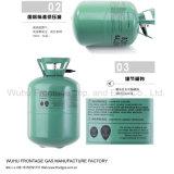 Het draagbare Beschikbare Gas van het Helium van de Tank
