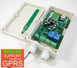 GSM - clave para el abridor de puerta automática
