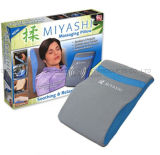 12V Super Soft Soothing Neck Massage Pillow