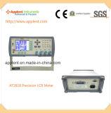 0.01V를 가진 정밀도 디지털 Lcr 미터 - 2.00V 신호 수준 (AT2818)