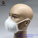 快適な紙やすりで磨く塵フィルター鼻マスクN95 N99