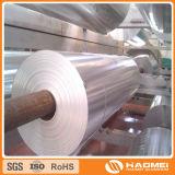 Alliage d'aluminium 8011 8079 1235 pour laminage avec du papier