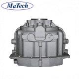 Precisão personalizado em alumínio maquinado CNC usinagem para Caixa de velocidades
