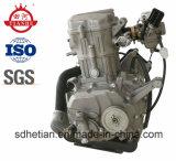 ISO-Bescheinigung wassergekühlte niedrige U/Min Gleichstrom-Ausgabe-Reichweiten-Ergänzung-magnetischer Generator