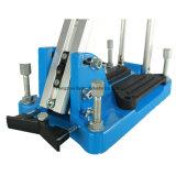 Stand professionnel du foret VKP-160 électrique et équipement de foret portatif
