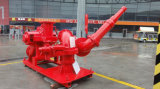 Solas CCS/Ec/ABS Approval navy eXternal Fire monitor/Fire pump