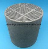 Sic filtre à particules diesel catalytique DPF