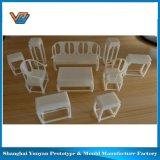 Serviços de impressão da alta qualidade 3D