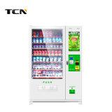 Tcn-erwachsenes Produkt-kombinierter Verkaufäutomat mit 22 Zoll-Reklameanzeige-Bildschirm