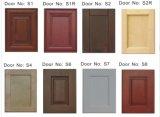 American Standard utilisé en bois massif porte armoire de cuisine