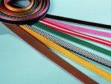 Tagliatrice elastica tessuta tessitura di nylon flessibile automatica di Polyster