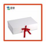 주문 고품질 자석 선물 상자