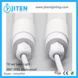 Alta potencia de 120cm de la luz del tubo LED T8 para el Estacionamiento