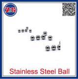 AISI304 G1000 Bola de acero inoxidable de 1,2 mm para botella de perfume