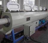 Tubo de HDPE profissional da linha de tomada de Extrusão