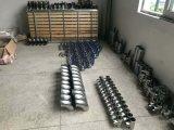 Farbanstrich-Zeile Stahlkonstruktion-Produktionszweig