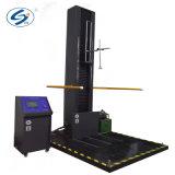 ISOの自動パッケージゼロの高さの低下の衝撃試験の器械