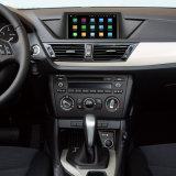 Percorso anabbagliante del Android 7.1 di Carplay per percorso di stereotipia dell'automobile dello schermo di video di BMW X1 E84