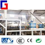 Feuilles en PET/board/plaque gamme de machines de production d'Extrusion