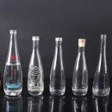 Glasgetränk-Flasche des Mineralwasser-330ml mit Schutzkappe