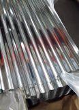 Lamiere piane galvanizzate per il piatto d'acciaio di Roofs&Cladding /Galvanized