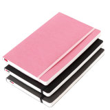 Дешевые/Classic A5 Фо кожаные записи журнала ноутбук с эластичной ленты