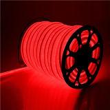 Indicatore luminoso al neon molle della barra della striscia della corda della flessione LED di DC12V 60LEDs/M RGB SMD 5050
