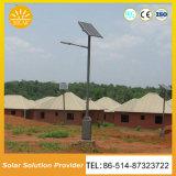 La fábrica Impermeable IP66 híbrido del Viento Solar de la luz de la calle