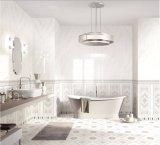 300*800mm interior vidrada azulejos de parede de cerâmica brilhante com a ISO