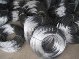 Acier inoxydable 201 304 Fils en acier inoxydable/fil d'acier pour le câble