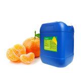 Arômes de fruits de qualité alimentaire, Tangerine Saveur de parfum Essence additif alimentaire