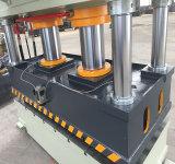 Capacité de 315t Presse hydraulique 3D Wall Tile panneau de toiture en tuile couché en pierre Making Machine