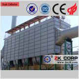 Collettore della polvere industriale del sacchetto di impulso di DMC