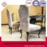 Mobilia moderna dell'hotel con la mobilia della sala da pranzo impostata (YB-R-18-1)