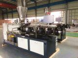 La Chine, le profil de tuyaux en plastique, des feuilles de la machine de l'extrudeuse