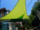 De HDPE canópia exterior Shade Sail