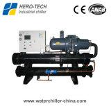 Cer-wassergekühlter Schrauben-Standardkühler 90ton