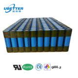Bateria de Iões de Lítio 18650 36V 16ah para Carro Eléctrico