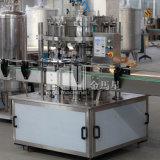 Niedriger Preis-lineare Wasser-Füllmaschine mit langer Nutzungsdauer