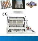 tabuleiro de ovos de papel rotativo de alta eficiência da máquina de cartão